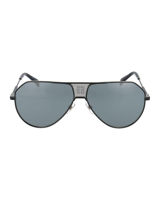 Givenchy Multicolor METALL SONNENBRILLE
