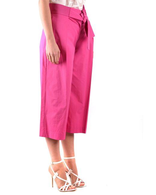 COTONE di Pinko in Pink