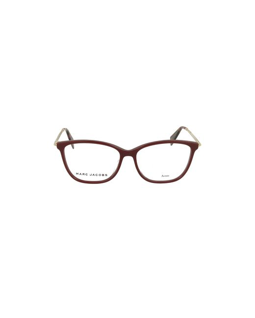 METALLO di Marc Jacobs in Red