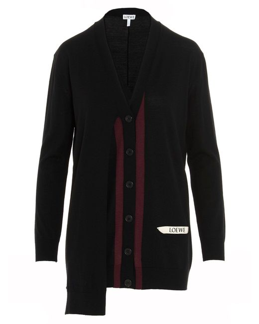 Loewe Black Sweater