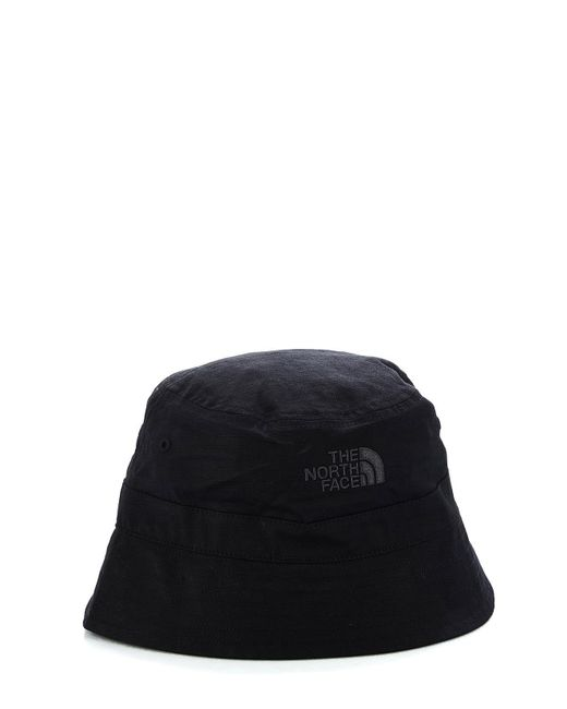 d82792126d9b77 The North Face Black Polyester Hat in Black for Men - Lyst