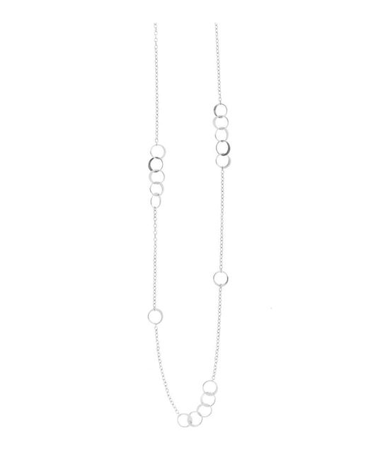 Melissa Joy Manning | Metallic 18 Inch Necklace | Lyst