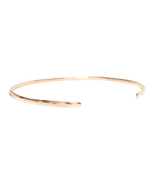 Melissa Joy Manning | Metallic Light Cuff | Lyst