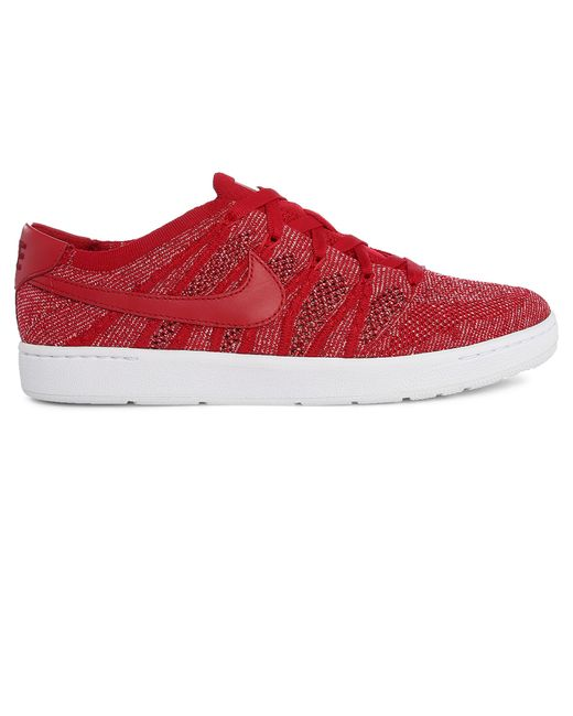 Nike | Red Air Huarache Run Ultra Trainers 819685-008 for Men | Lyst