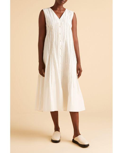 Merlette Multicolor Eaton Dress?variant=39314851201126
