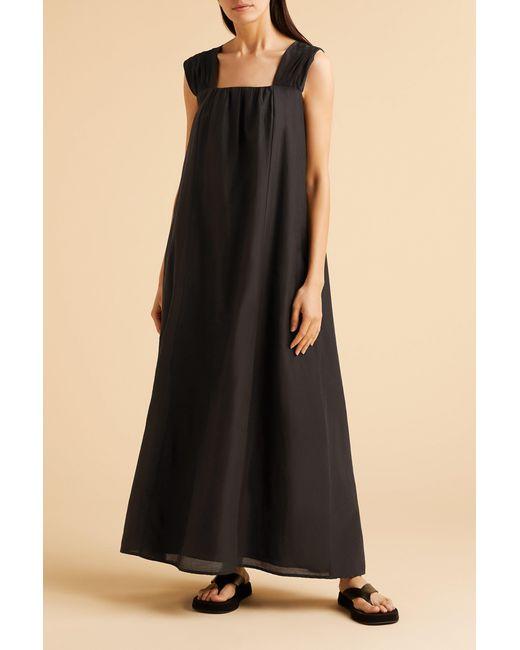 Merlette Black Rossetti Dress