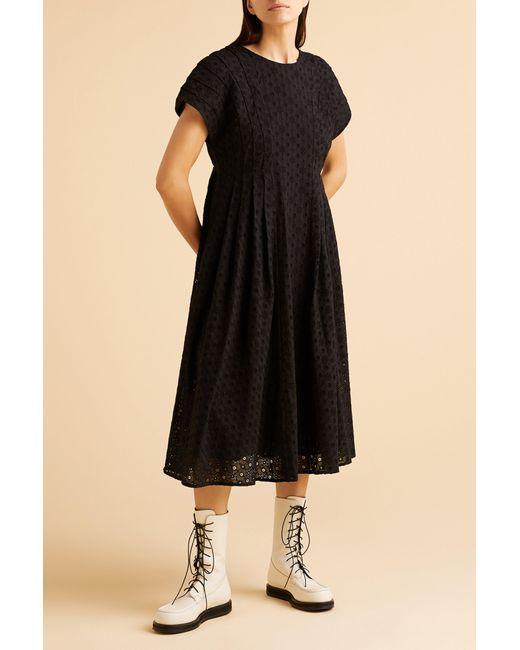 Merlette Black Millais Eyelet ?variant=39315041386598