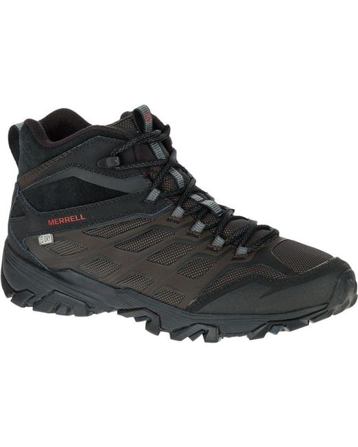 Merrell | Black Moab Fst Ice+ Thermo for Men | Lyst