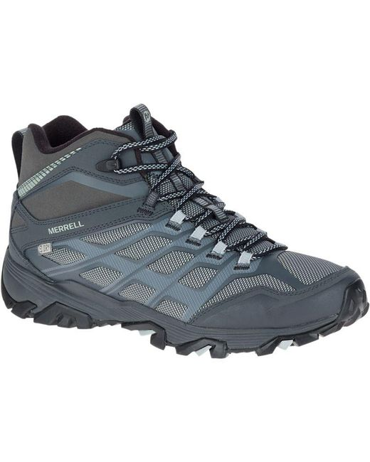 Merrell   Multicolor Moab Fst Ice+ Thermo for Men   Lyst
