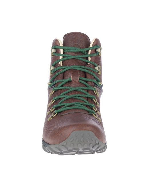 merrell chameleon 7 slam red roll