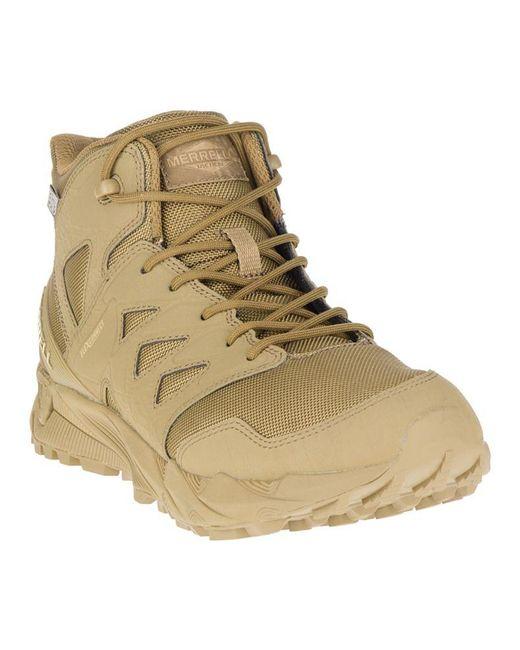 780daa1311 Men's Agility Peak Mid Tactical Waterproof Shoe