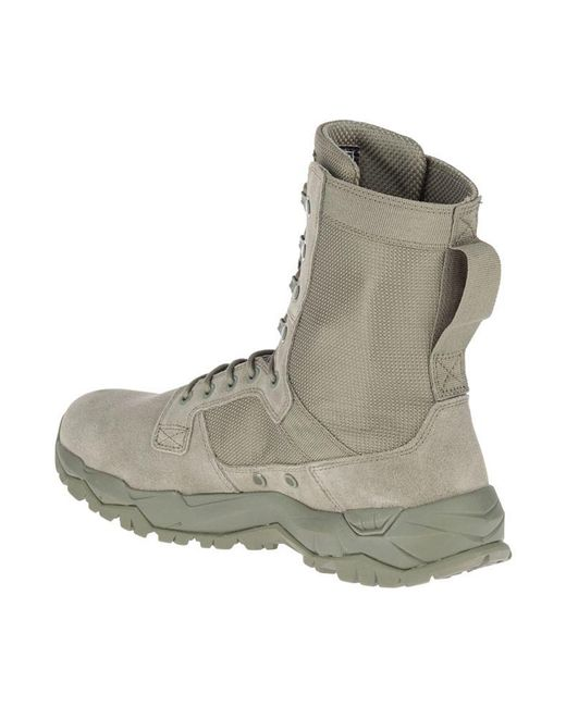 1b02df7f666 Men's Green Mqc Tactical Boot