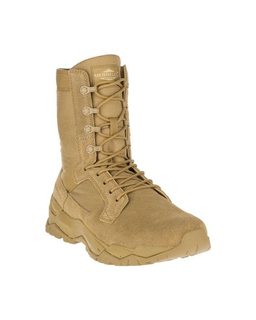 bec45331683 Men's Mqc Tactical Boot