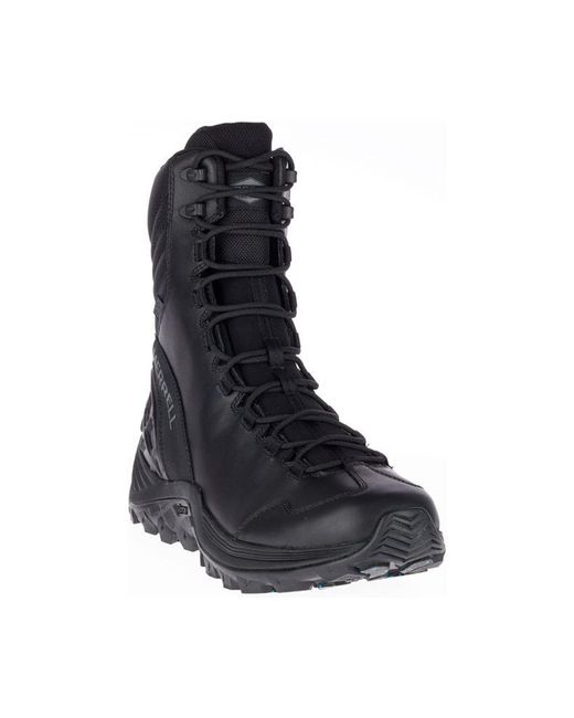 0aecd009269 Men's Black Thermo Rogue Tactical Waterproof Ice+