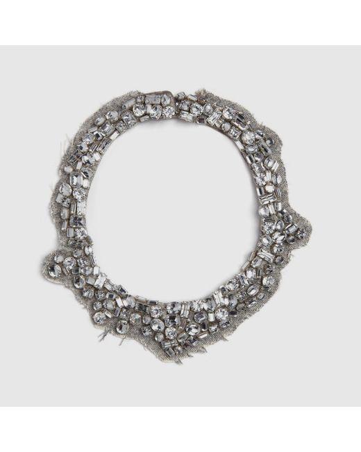 Mignonne Gavigan | Gray Alice Necklace | Lyst