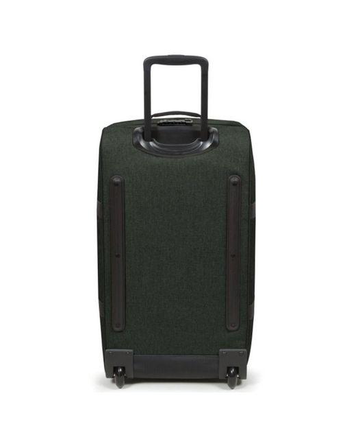 Tranverz M travel bag w / TSA code lock Gris Eastpak de color Gray