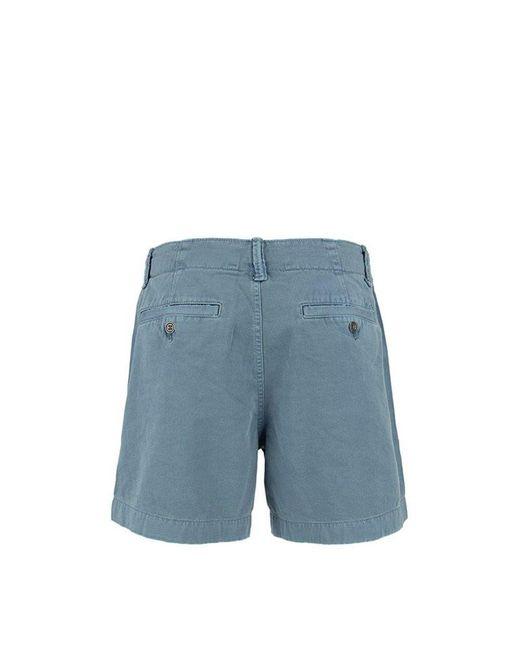 Chino Shorts Azul Ralph Lauren de color Blue