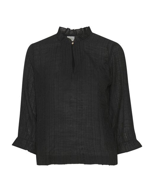 Inwear Livia Top in het Black