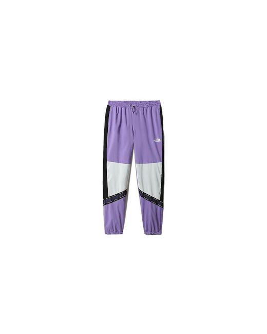 Pantalon Mountain Atlhetics di The North Face in Purple