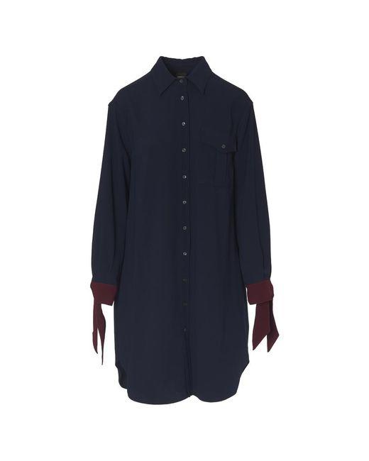 Aspesi Blue Dress