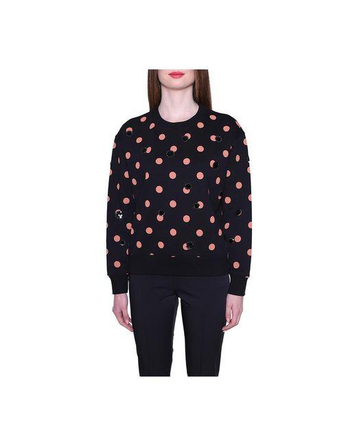 Sweater Negro Tory Burch de color Black