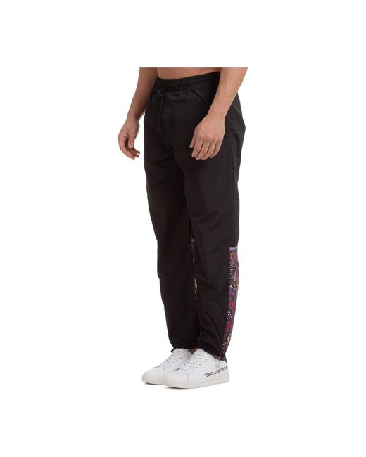 Sport tracksuit trousers di 7 For All Mankind in Black