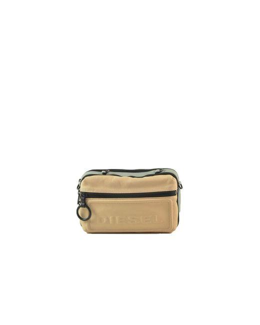 DIESEL Bag in het Natural