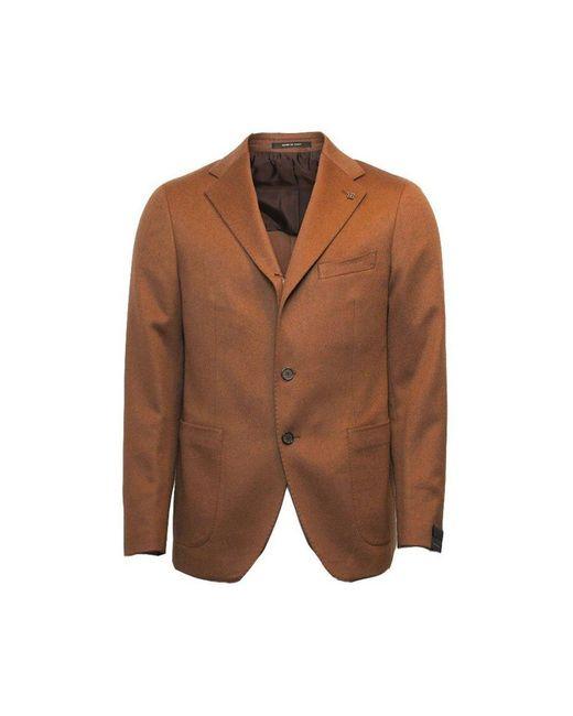 Tagliatore Blazer in het Brown voor heren
