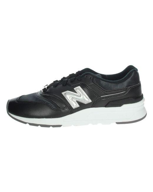 Nanushka Cw997hmk Sneakers in het Black