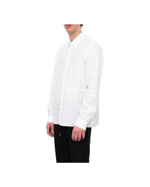 OAMC Shirt in het White
