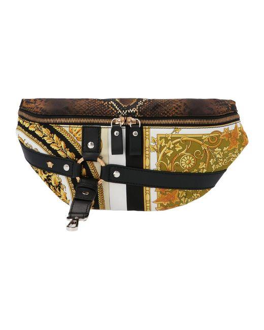 Versace Bag in het Yellow voor heren