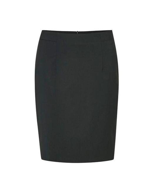 Inwear Ninsa Nederdel 30100298 in het Black