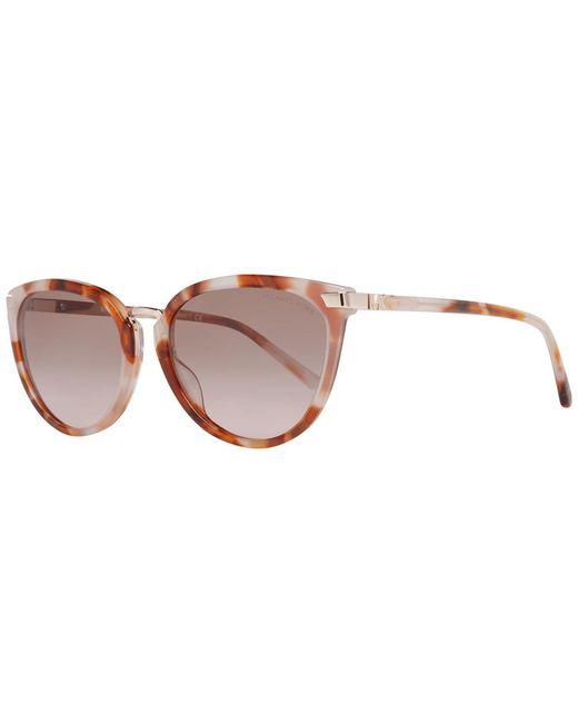 Michael Kors Sunglasses in het Natural