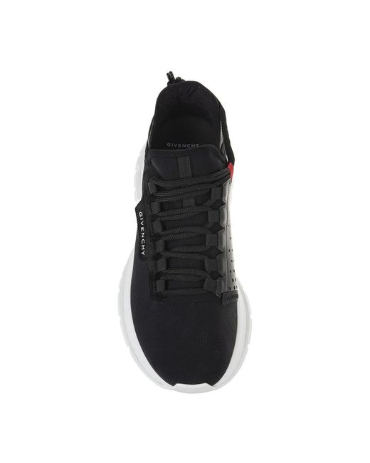 Givenchy Sneakers in het Black
