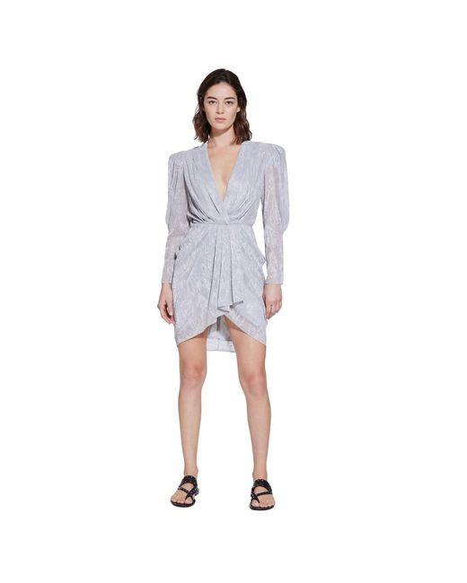 Daz Dress IRO en coloris Gray