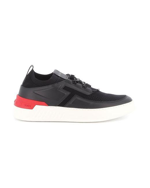 Tod's Sneakers in het Black voor heren