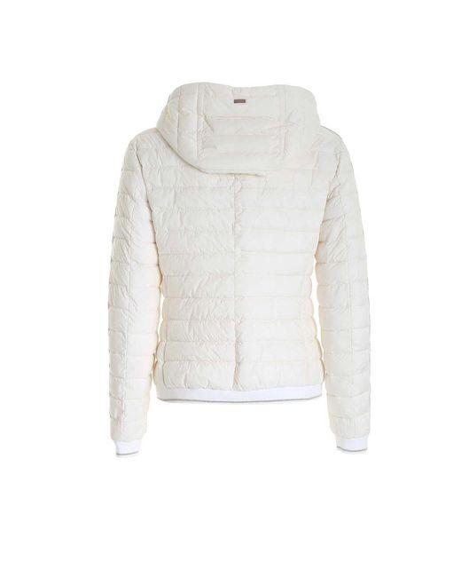 Chaqueta Blanco Guess de color White