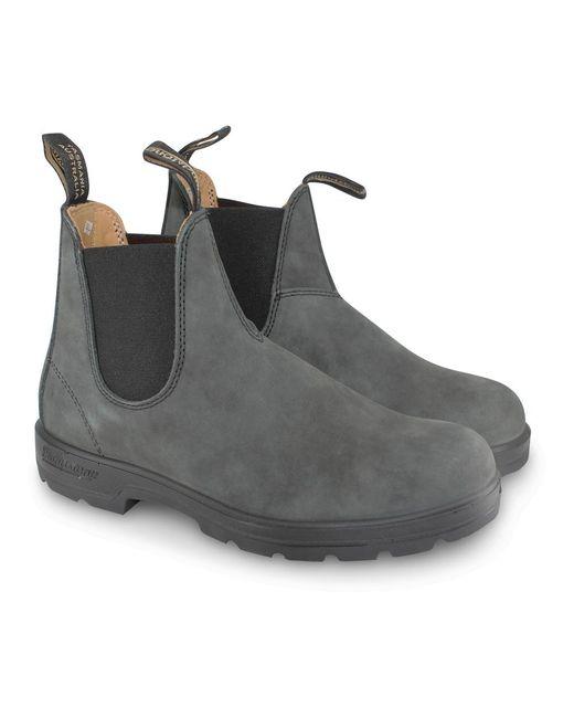 Blundstone Boots in het Gray voor heren