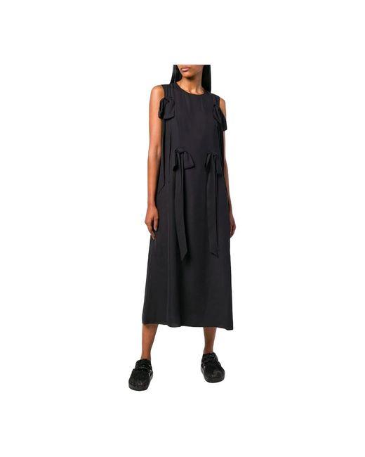 Simone Rocha Dresses in het Black