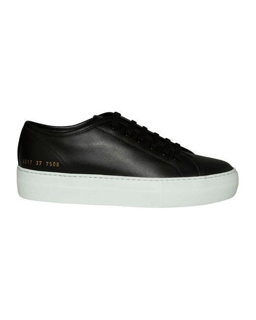 Alexander McQueen Sneakers in het Black voor heren