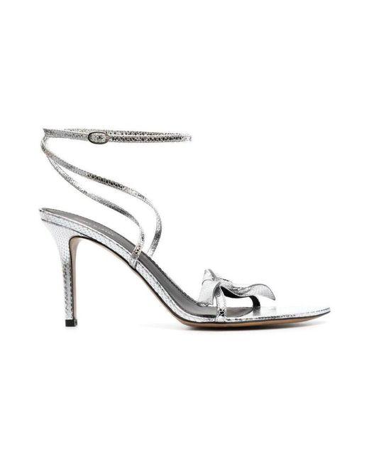 Isabel Marant Shoes in het Gray