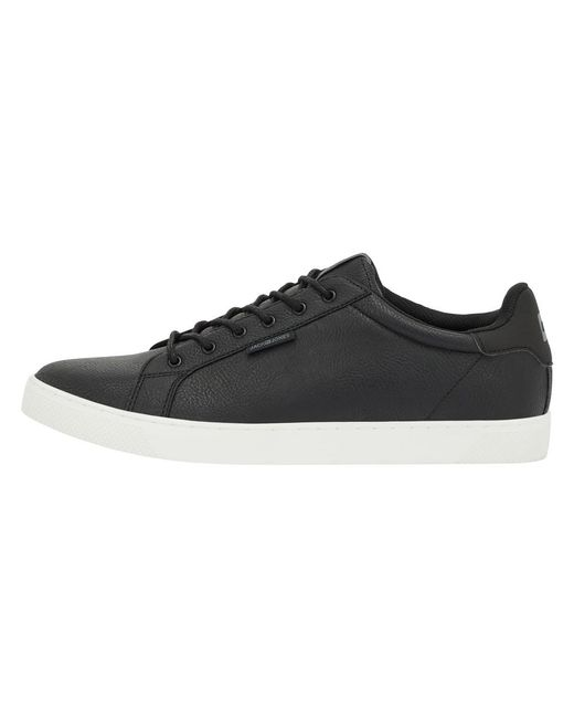Jack & Jones Jfwtrent Sneakers in het Black voor heren