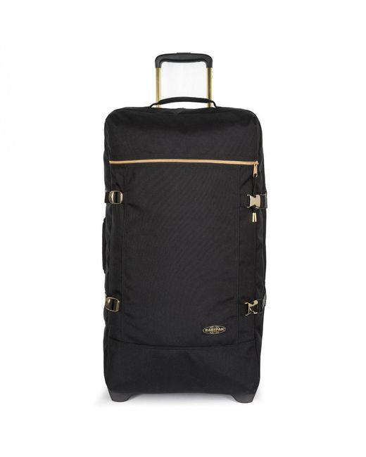 Tranverz M travel bag w / wheels Eastpak en coloris Black