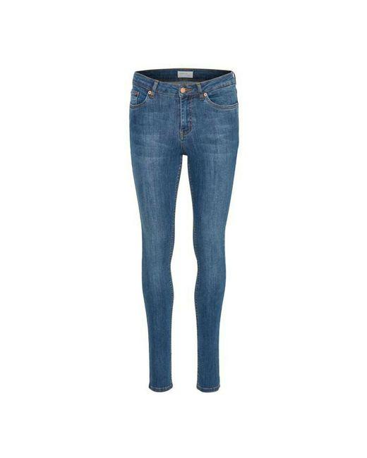 Gestuz Blue Maggie Jeans 10900066