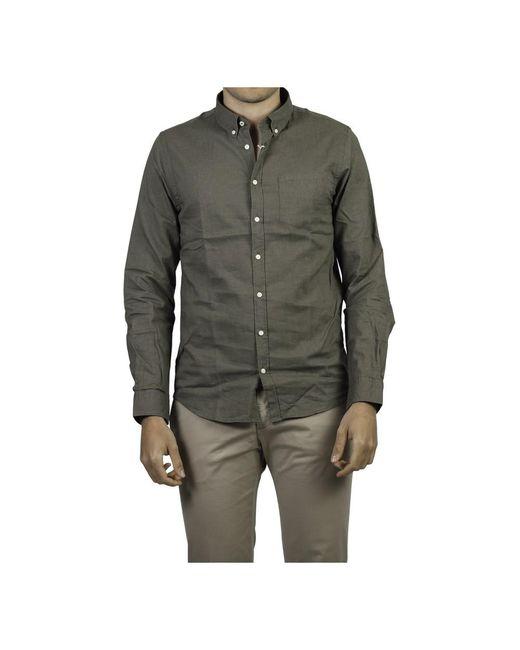 Shirt Sun 68 pour homme en coloris Green