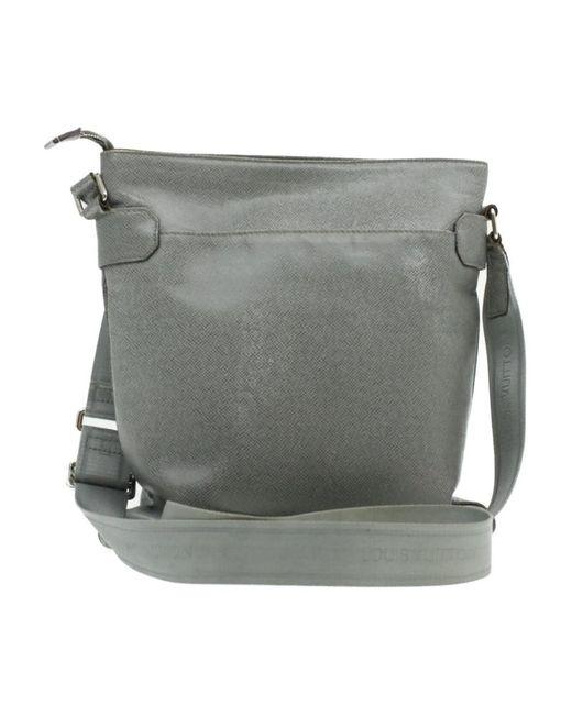 Louis Vuitton Messenger in het Gray