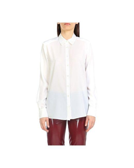 Pinko Shirt in het White