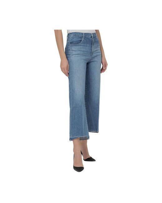 J Brand Jeans in het Blue