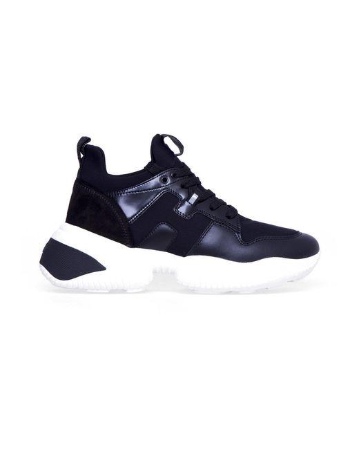 Hogan Black Sneaker