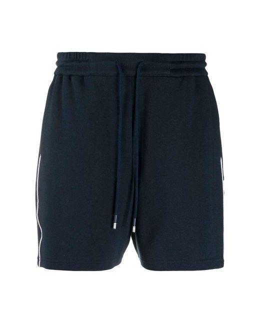 Thom Browne Shorts in het Blue voor heren